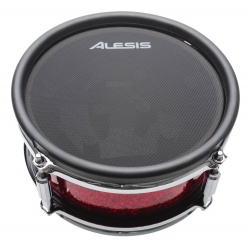 ALESIS MESH HEAD 8 RED