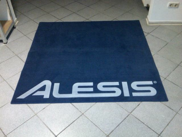 ALESIS Drum Carpet